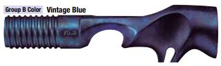 カラー:ヴィンテージブルー ※画像はACSシートです。