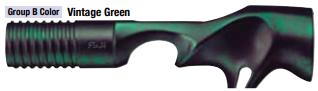 カラー:ヴィンテージグリーン ※画像はACSシートです。